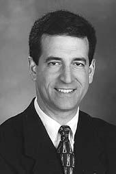 Russell Feingold